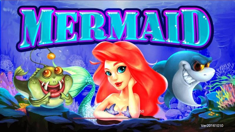 Mermaid :: Introduction