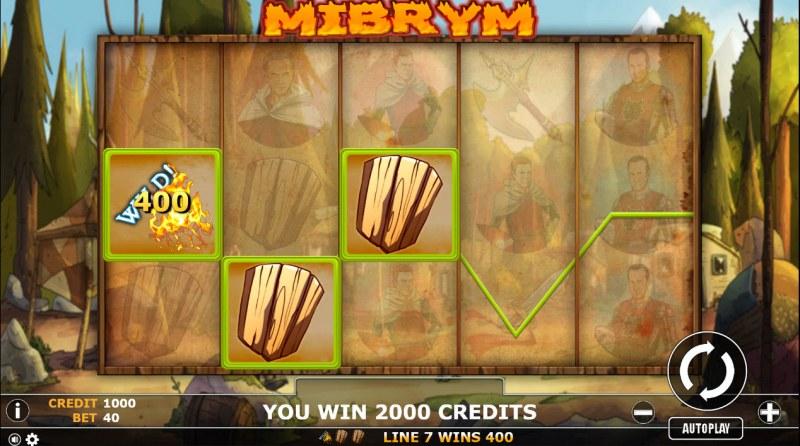 Mibrym :: Three of a kind