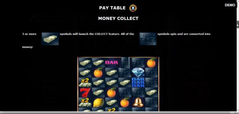 Million 7 :: Money Collect