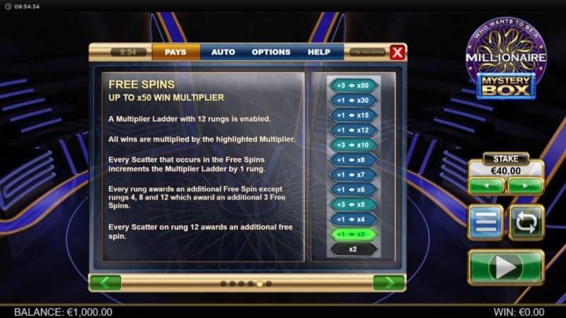 Spiele Mystery Box - Video Slots Online