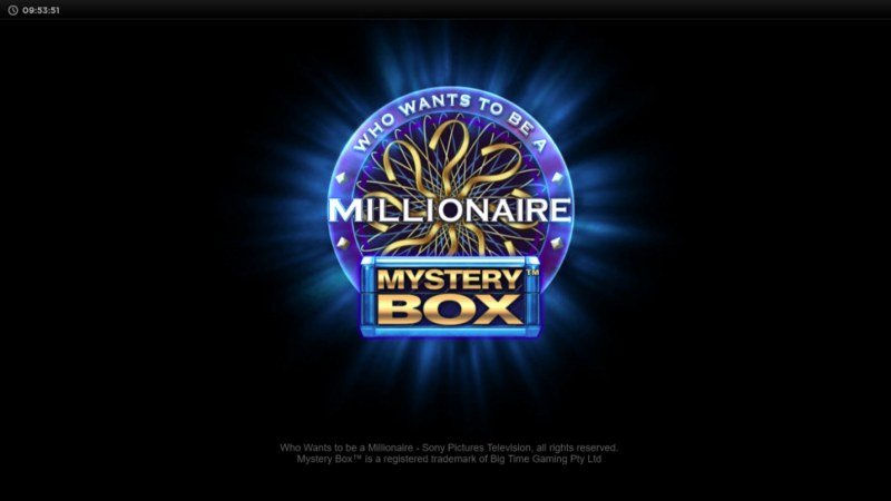 Play slots at HippoZino: HippoZino featuring the Video Slots Millionaire Mystery Box with a maximum payout of $250,000