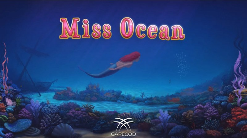 Miss Ocean :: Introduction