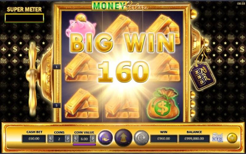Money Galore :: Big Win