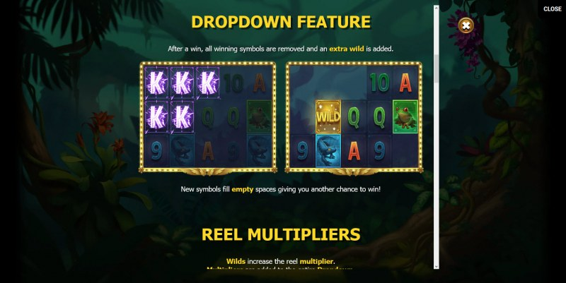 Multifly! :: Dropdown Feature
