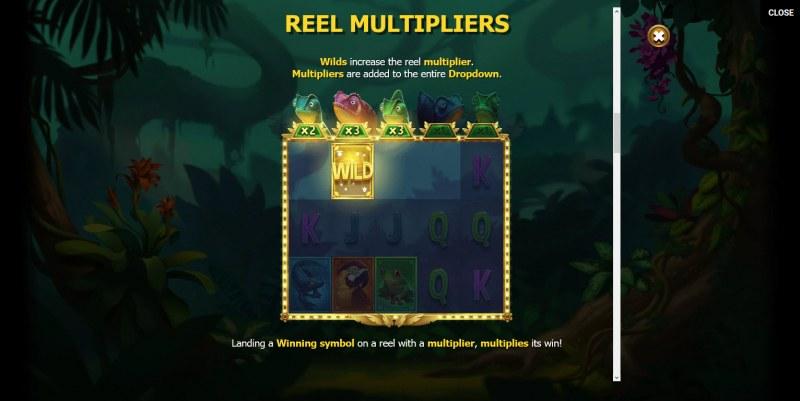 Multifly! :: Reel Multipliers