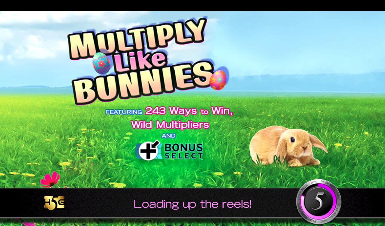 Multiply Like Bunnies :: Introduction