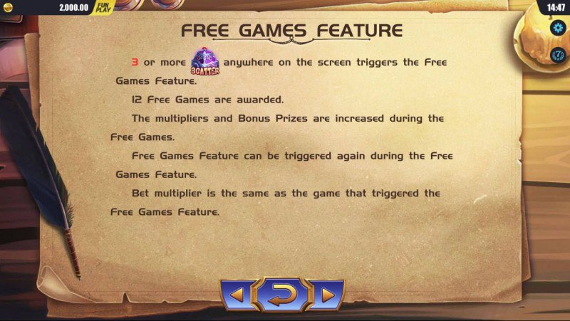 Mystic Museum :: Free Games Feature