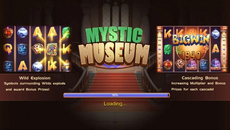Mystic Museum :: Introduction