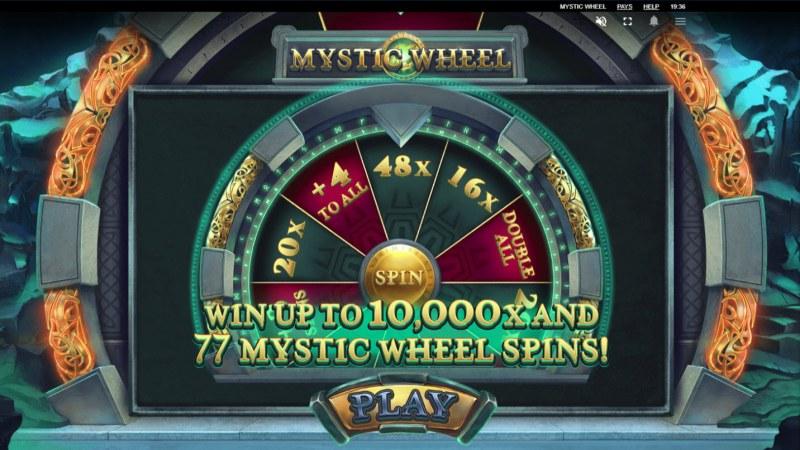 Mystic Wheel :: Introduction
