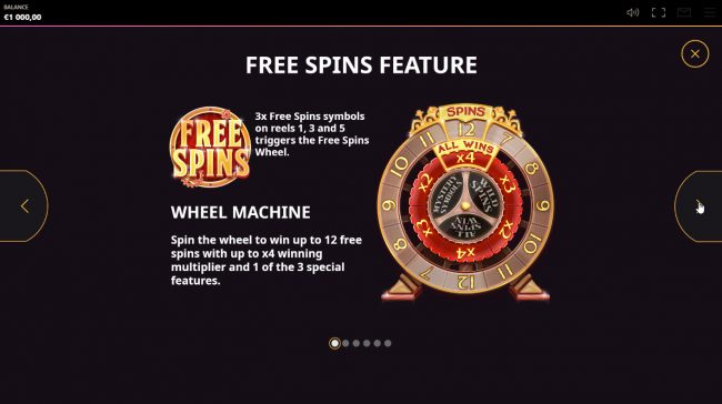Play slots at Genesis Casino: Genesis Casino featuring the Video Slots Money Machine with a maximum payout of $25,000
