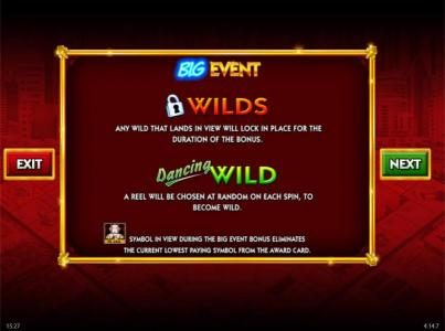 Play slots at Lucky Dino: Lucky Dino featuring the Video Slots Monopoly Big Event with a maximum payout of $250,000