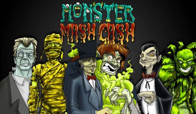 Monster Mash Cash :: Introduction