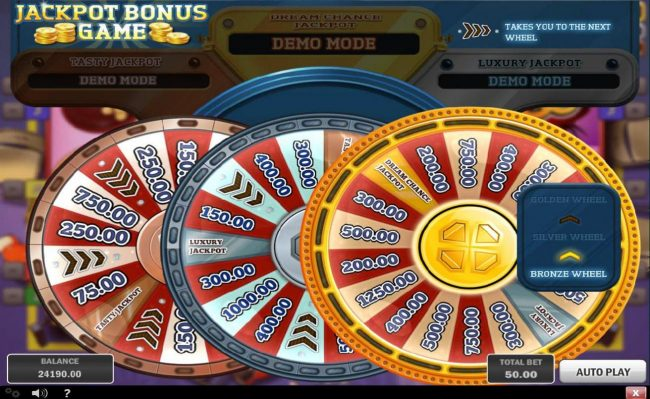 Jellybean Casino featuring the Video Slots Monster Smash with a maximum payout of Jakpot