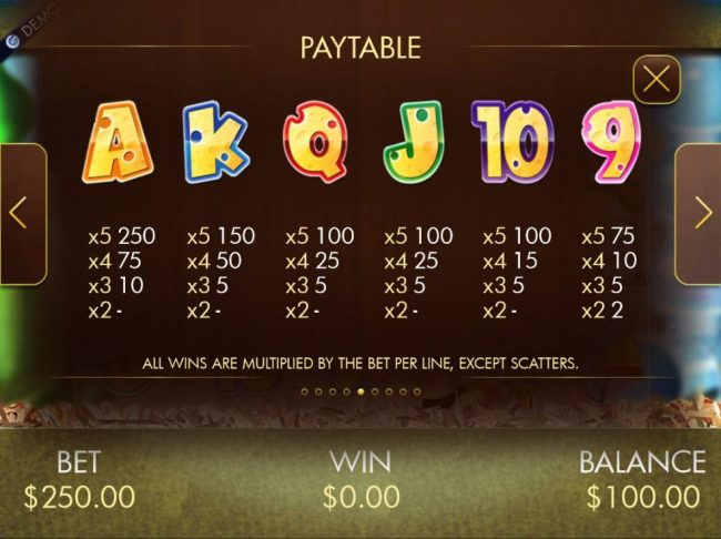 Come On featuring the Video Slots More Cheese, Please! with a maximum payout of $20,000