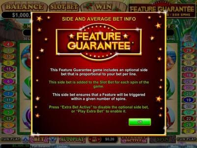 Vegas Casino Online featuring the Video Slots Naughty or Nice Spring Break with a maximum payout of $250,000