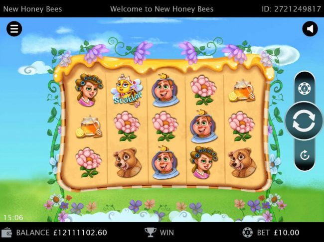 Spiele Show Me The Honey - Video Slots Online
