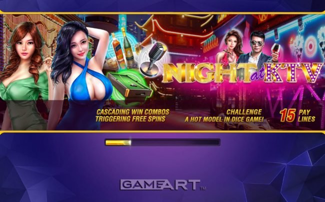 Play slots at LaFiesta: LaFiesta featuring the Video Slots Night at KTV with a maximum payout of $1,500