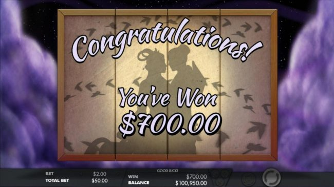 Noxwin featuring the Video Slots Night of Sevens with a maximum payout of $50,000