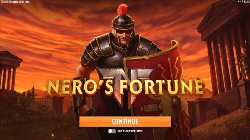 Play slots at Casino BTC: Casino BTC featuring the Video Slots Nero's Fortune with a maximum payout of $857,500