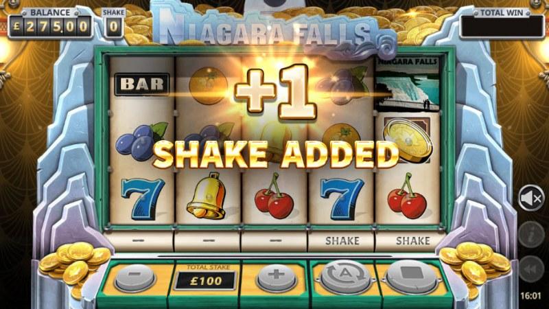 Niagara Falls :: Shake Added