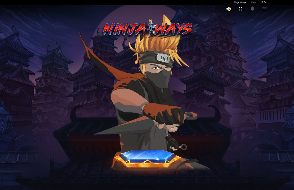 Ninja Ways :: Introduction