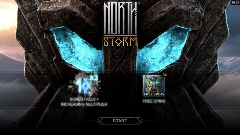 North Storm :: Introduction