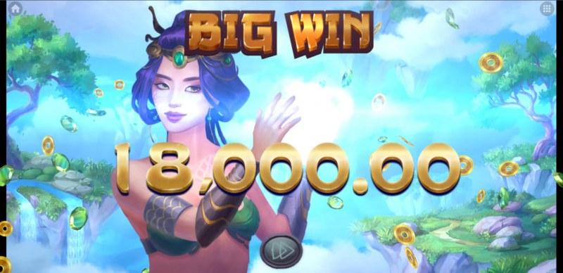 Nuwa :: Big Win