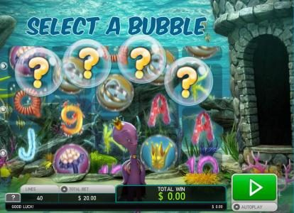 VIP Casino featuring the Video Slots Octopus Kingdom with a maximum payout of $7,500