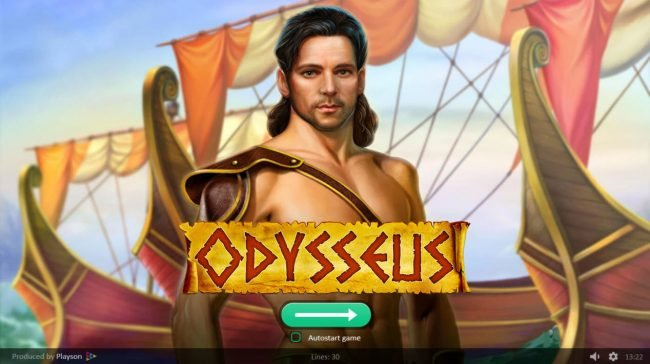 Play slots at NordiCasino: NordiCasino featuring the Video Slots Odysseus with a maximum payout of $45,000