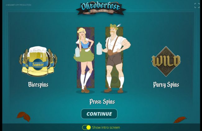 Play slots at Grand Master Jack: Grand Master Jack featuring the Video Slots Oktoberfest with a maximum payout of $50,000