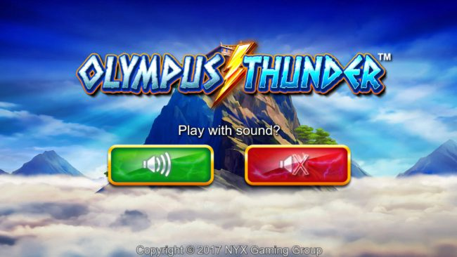 Spintropolis featuring the Video Slots Olympus Thunder with a maximum payout of $250,000