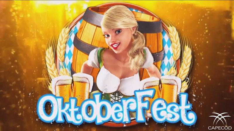 Oktoberfest :: Introduction