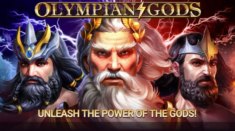 Olympian Gods :: Introduction