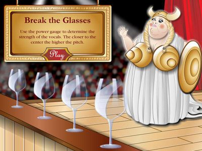 DaVincis Gold featuring the Video Slots Opera Night with a maximum payout of $12,500