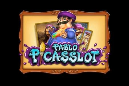 Miami Dice featuring the Video Slots Pablo Picasslot with a maximum payout of $1,000