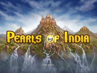 Play slots at Casino Mate: Casino Mate featuring the Video Slots Pearls of India with a maximum payout of $5,000,000
