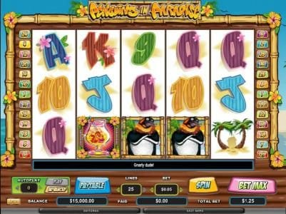 Play slots at Betchan: Betchan featuring the Video Slots Penguins in Paradise with a maximum payout of $200,000