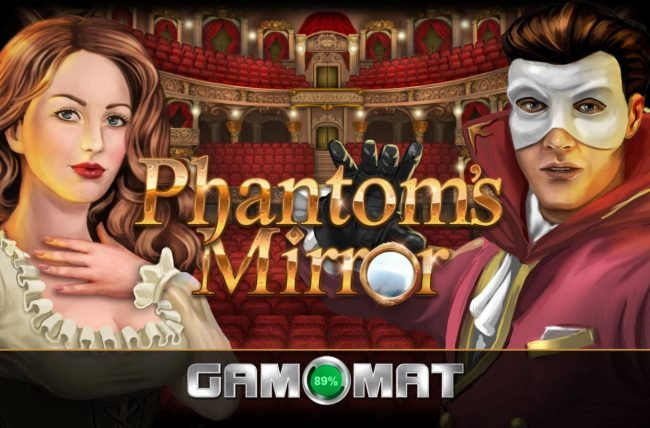 Phantom's Mirror :: Introduction