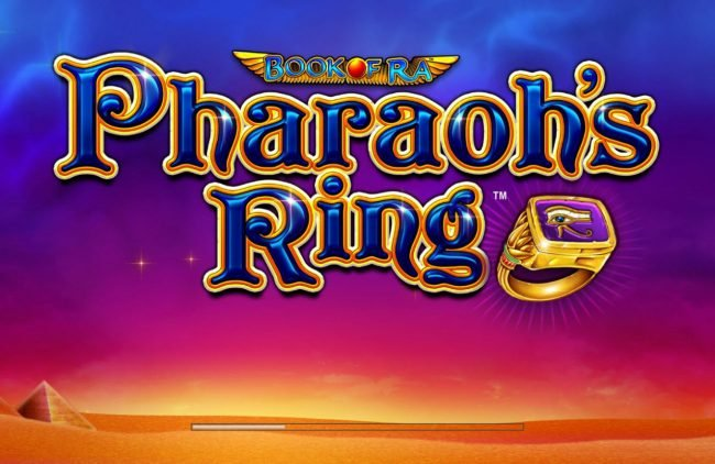 Pharaoh's Ring :: Introduction