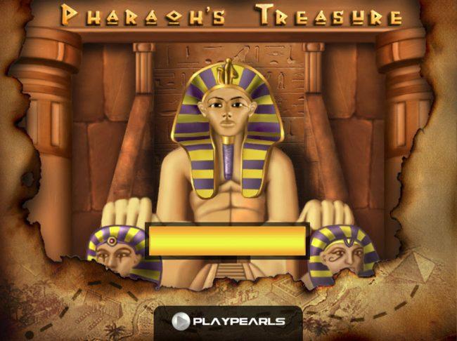 Play slots at Venetian: Venetian featuring the Video Slots Pharaoh's Treasure with a maximum payout of $40,000