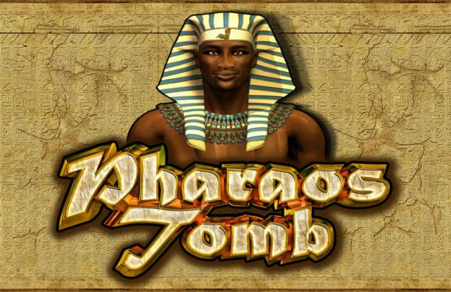 Play slots at 21 Prive Casino: 21 Prive Casino featuring the Video Slots Pharaos Tomb with a maximum payout of $2,500