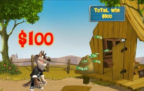 Casino Las Vegas featuring the Video Slots Piggies and the Wolf with a maximum payout of $250,000