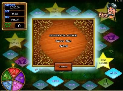 YouWin featuring the Video Slots Pinocchio's Fortune with a maximum payout of $3,000