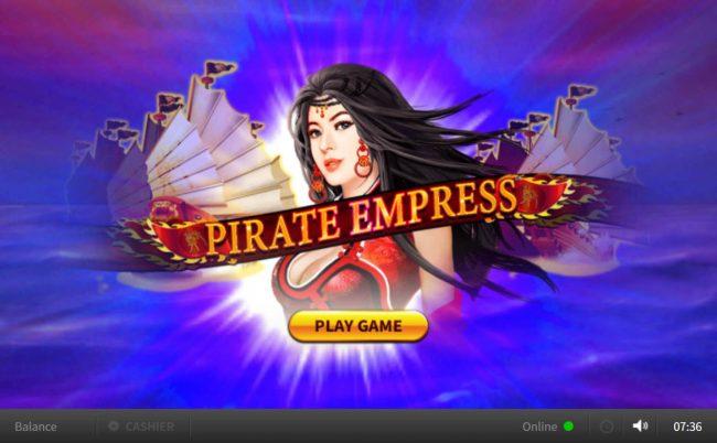 Pirate Empress :: Introduction