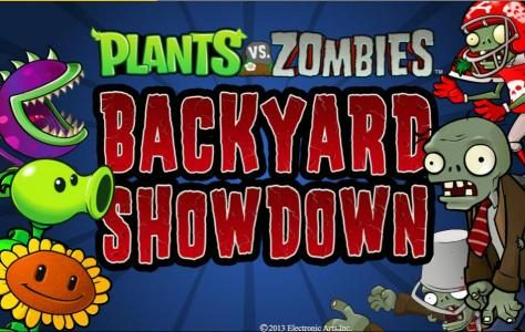 Play slots at Watch my Spin: Watch my Spin featuring the Video Slots Plants vs Zombies Backyard Showdown with a maximum payout of Jackpot