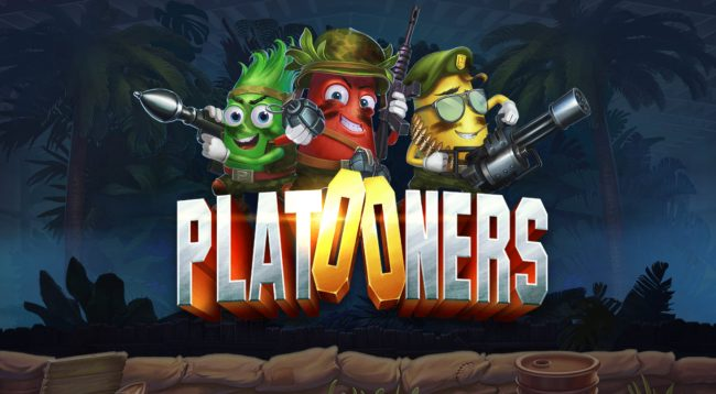 Platooners :: Introduction
