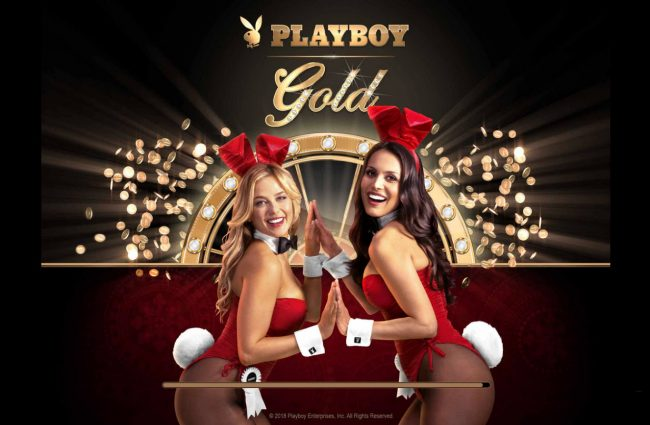 Yukon Gold featuring the Video Slots Playboy Gold Online Slot with a maximum payout of $100,000