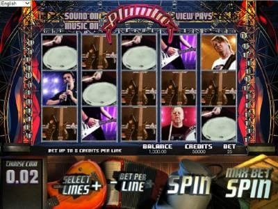 Play slots at Casino Extra: Casino Extra featuring the Video Slots Plumbo with a maximum payout of $10,000