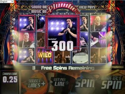 Supreme Play featuring the Video Slots Plumbo with a maximum payout of $10,000
