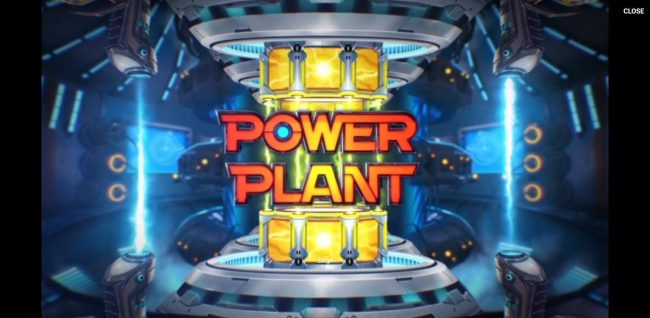 Malina featuring the Video Slots Power Plant with a maximum payout of $164,000
